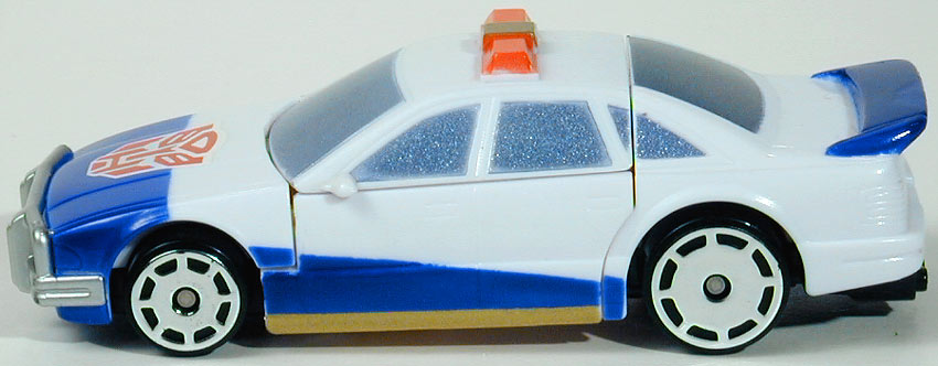 The Front Of A Car >> Prowl-2 - Reflector @ TFW2005