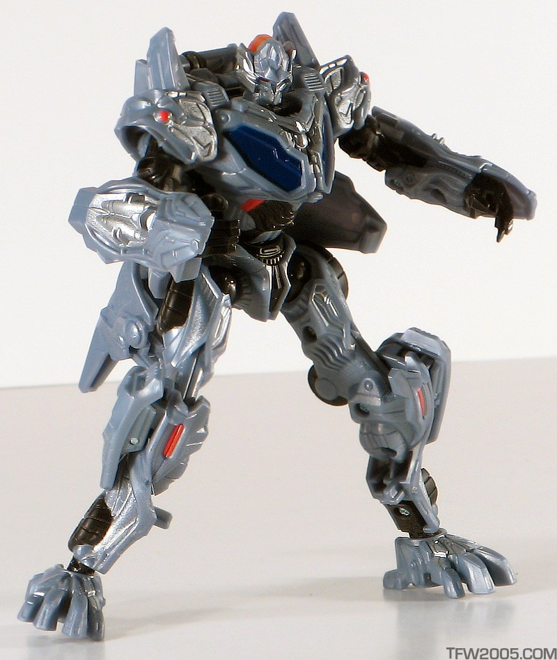 optimus prime protoform reflector tfw2005. Black Bedroom Furniture Sets. Home Design Ideas
