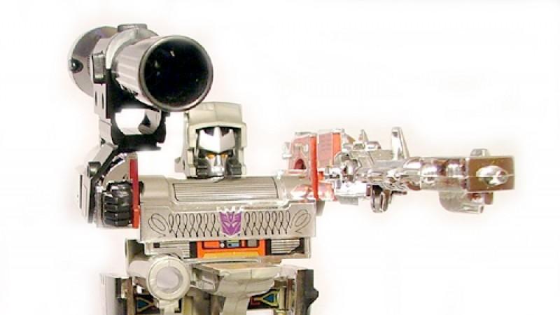 robot_mode