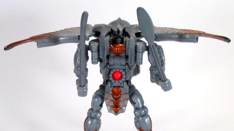 Silverbolt_Robot_3