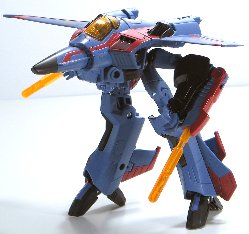 Transformers Animated Starscream Toy