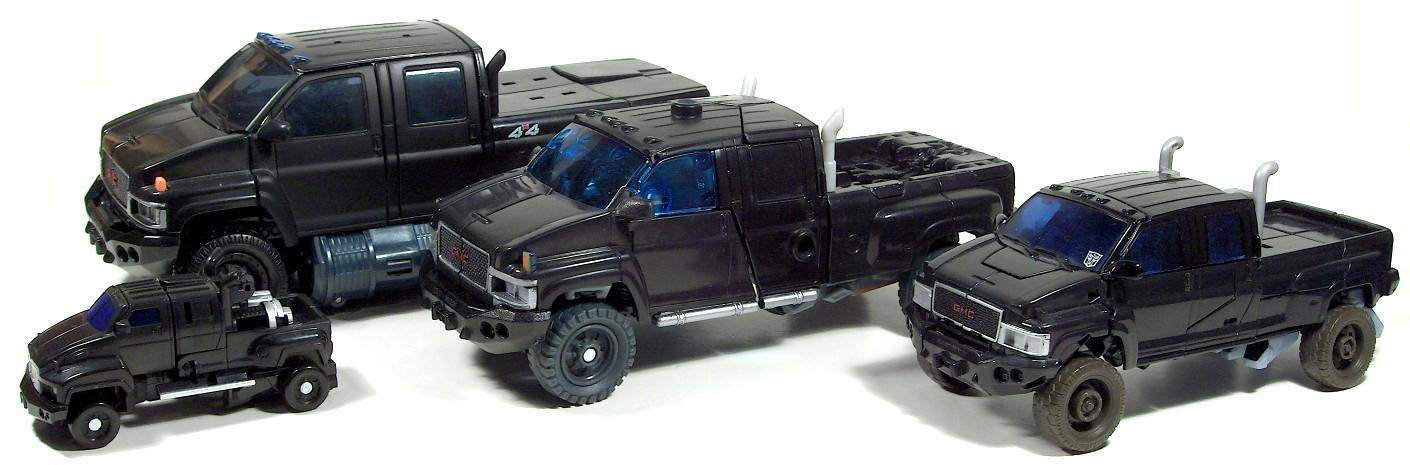 Transformers 2 Ironhide Truck | - 136.2KB