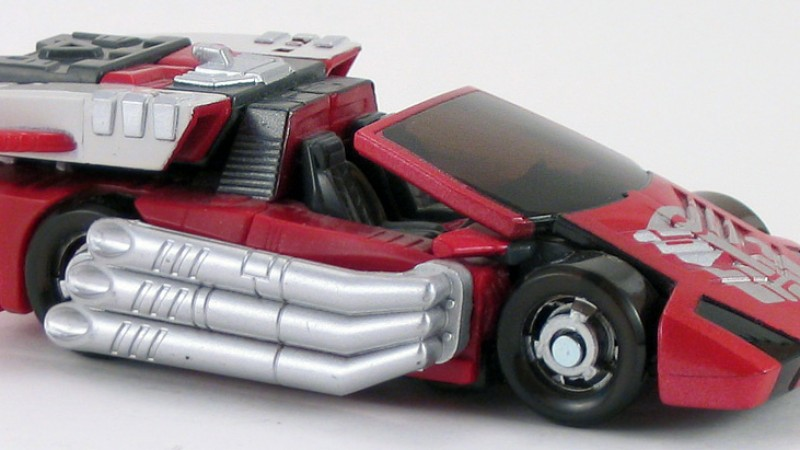 Cybertron_Swerve_Car_2