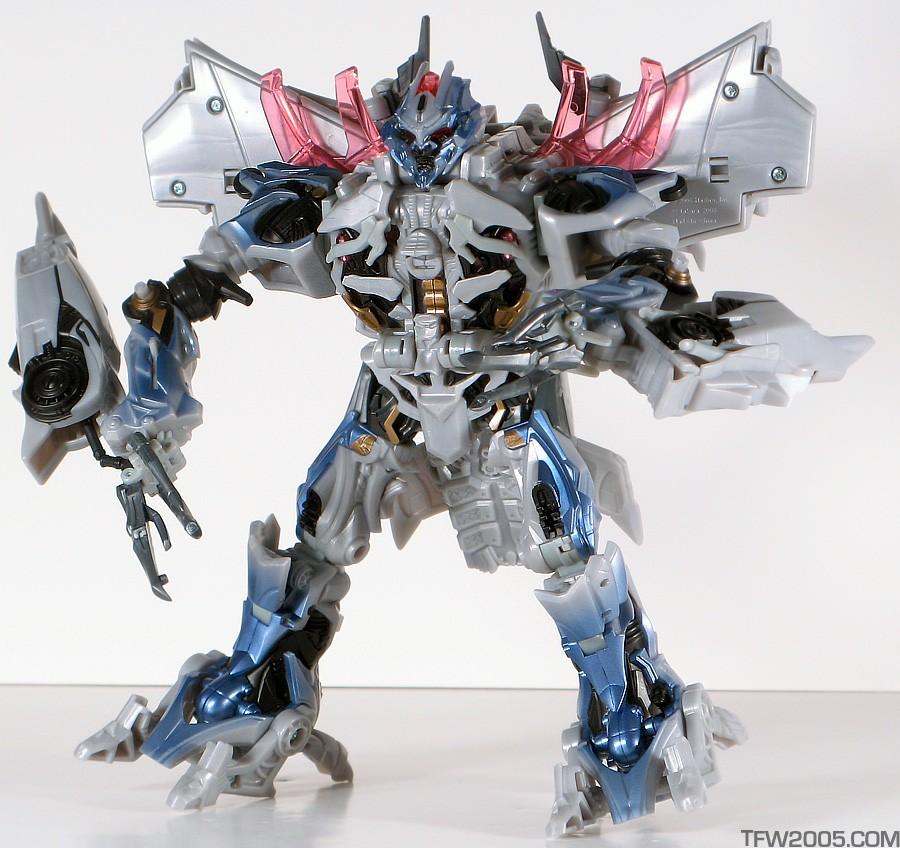 Megatron Core Ai 5