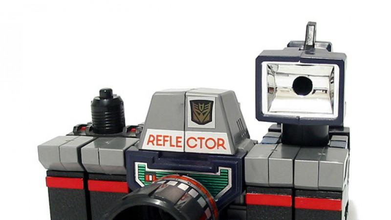 Reflector2