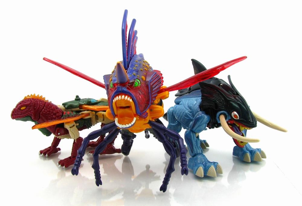 rartorata - beast wars neo